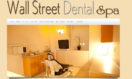 Wall Street Dental Spa