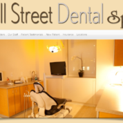 Wall Street Dental Spa