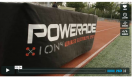 Powerade Training Video
